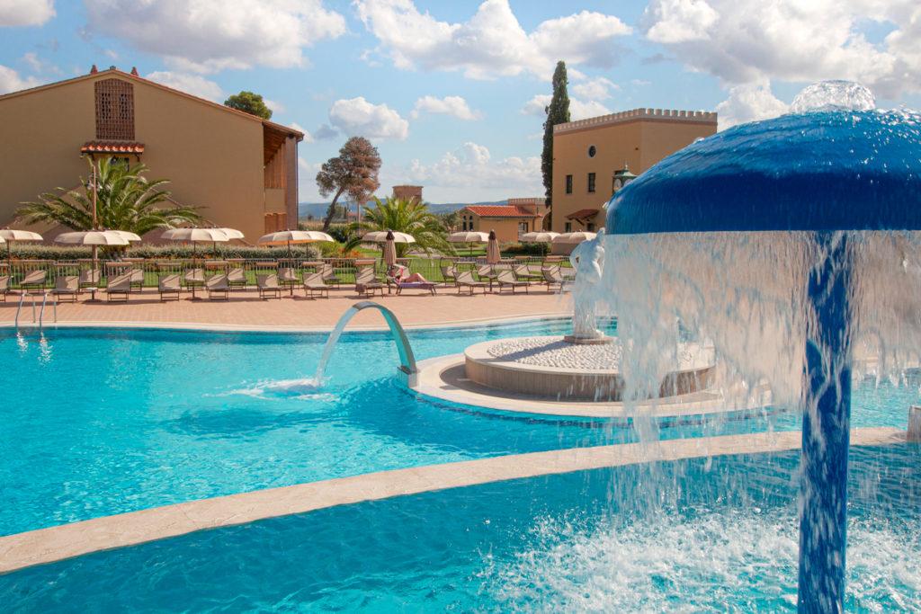 Offerte Toscana Mare - Salvapiano Holiday Ranch