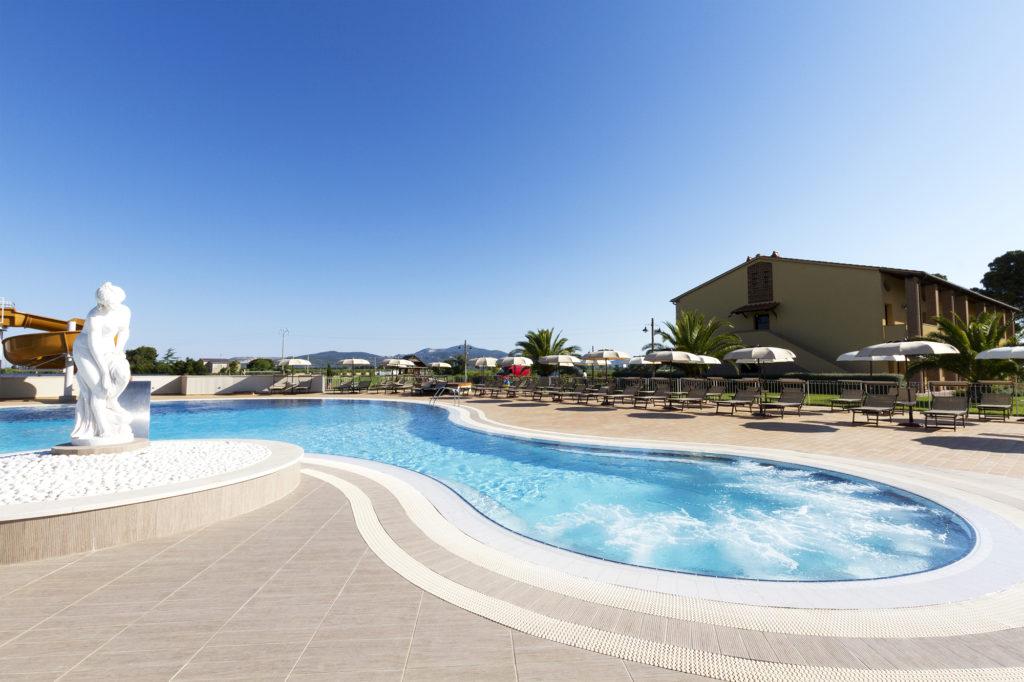 Resort Toscana Mare - Salvapiano